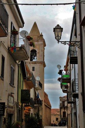 San Marco D'Alunzio, إيطاليا: Particolari !!!