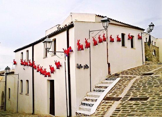 Museo della Memoria e del Territorio