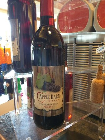 Apple Barn Winery (Sevierville) - 2019 All You Need to ...
