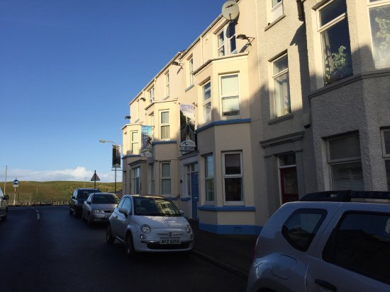 Portrush Holiday Hostel Updated 2017 Reviews Price Comparison Northern Ireland Tripadvisor