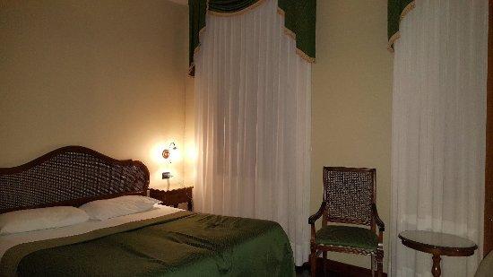 Hotel Locanda Gaffaro: 20170220_184643_large.jpg