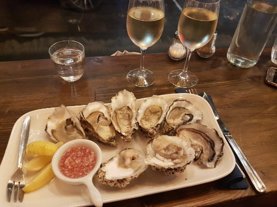 Oystermen Seafood Bar And Kitchen