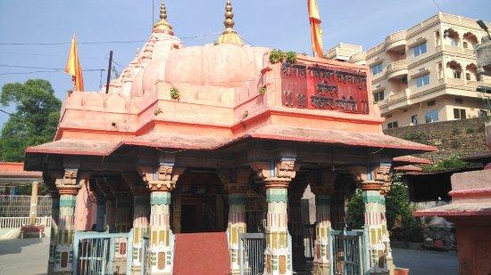 Rajarajeshwara Temple: Temple