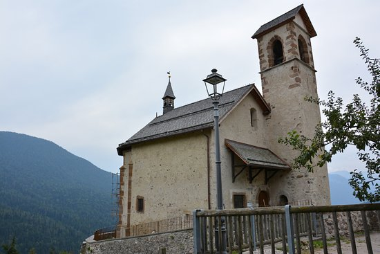 Chiesa di San Udalrico