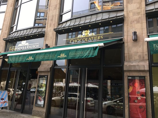 Billige Hotels Berlin Mitte
