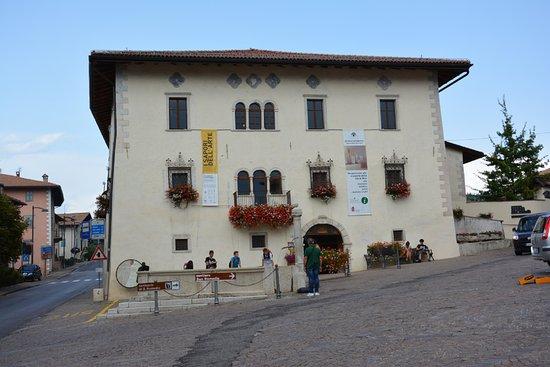 Centro Culturale d'Anaunia Casa de Gentili