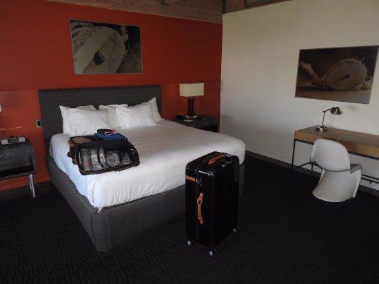 Suite Living Room Picture Of Harbor House Hotel Marina At Pier 21 Galveston Tripadvisor