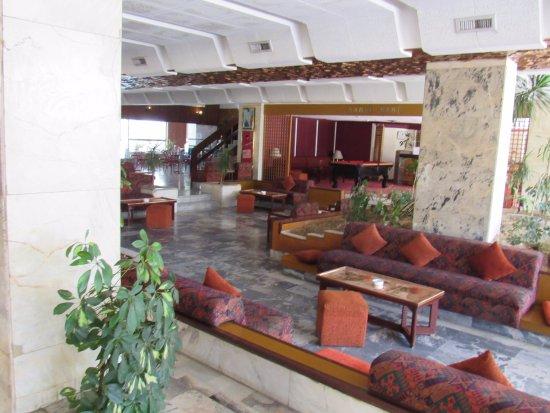 Foto de Eatabe Luxor Hotel