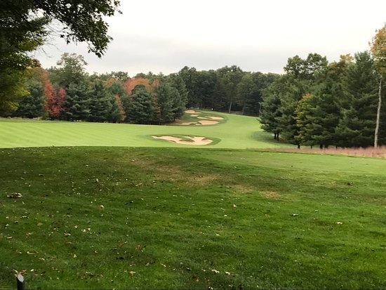 Pilgrim's Run Golf Club