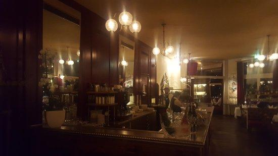Unique Hotel Innere Enge : 20171024_211242_large.jpg