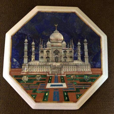 Agra Marble Emporium