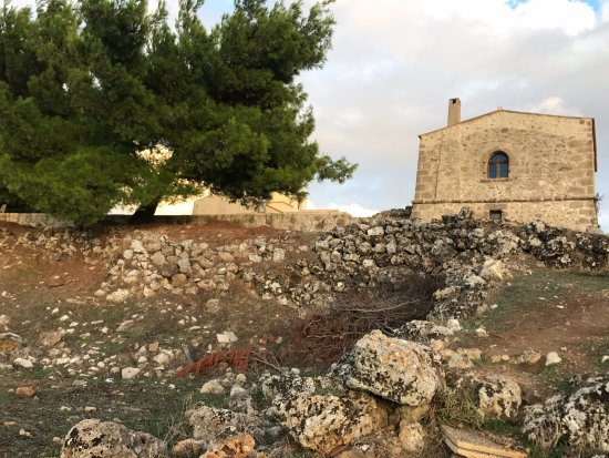 Argassi, Griekenland: skały