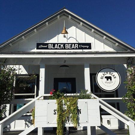 Black Bear Bread Company