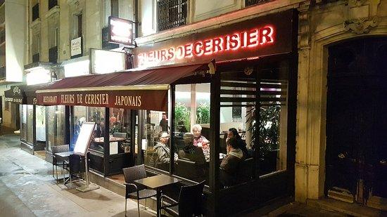 Restaurant Japonaise Fleurs De Cerisier, Paris , Bercy/Nation , Restaurant  Avis, Photos \u0026 Réservations , TripAdvisor