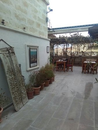 Urgup Inn Cave Hotel : IMG_20171104120325_large.jpg