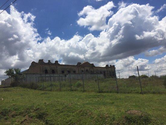 Jaguarão, RS: Vista da atração