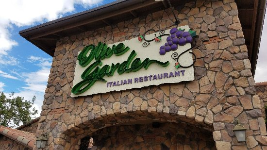 20171104 122021 Picture Of Olive Garden St George Tripadvisor