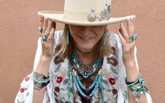 Jewelry Lady Red River - Frye's Old Town: We love the west and making you feel your best!