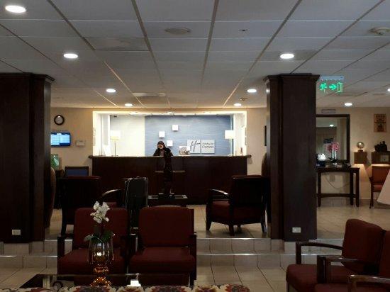 Holiday Inn Express San Jose Airport: IMG-20171104-WA0006_large.jpg