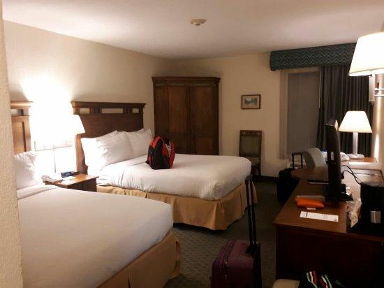 Holiday Inn Express San Jose Airport: IMG-20171104-WA0007_large.jpg