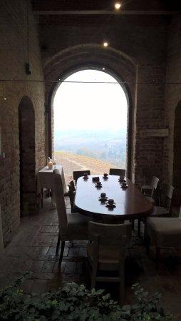 Antica cucina con nobili materiali - Picture of Marc Lanteri Al ...