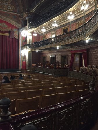 Juarez Theater (Teatro Juarez): photo2.jpg