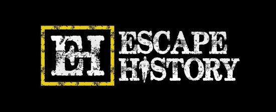 Escape History Escape Rooms