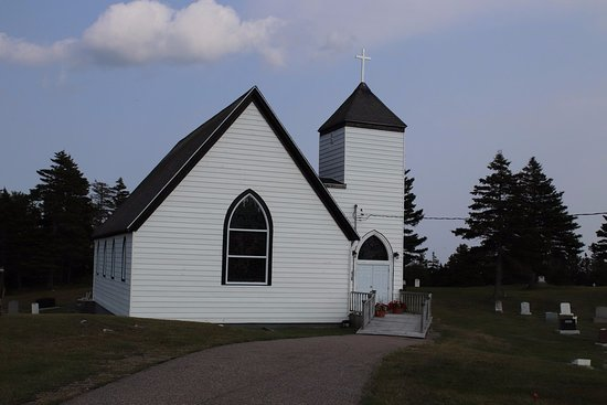 ‪St. Andrew's Anglican Church of Canada‬