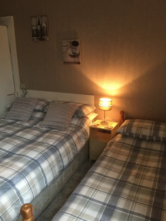 Inglewood Guest House: Guest room