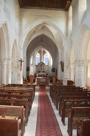 Collegiale Saint-Martin de Picquigny