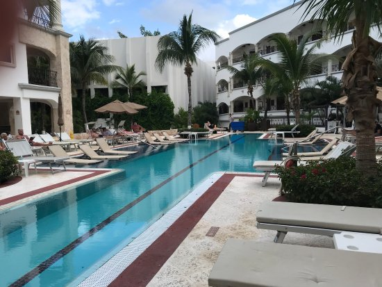 photo2 jpg - Picture of Hilton Playa del Carmen, an All