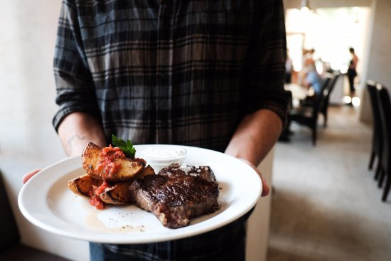 Stejkárna Orionka: Steak my Life