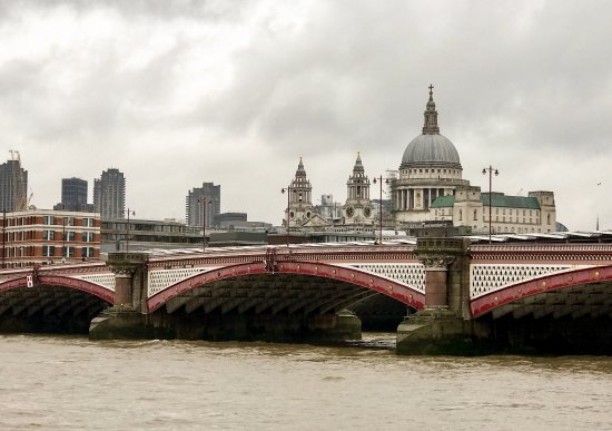 ‪Blackfriars Bridge‬