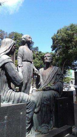 Santo Amaro Cemetery