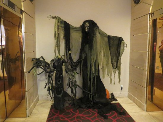 Imagen de Fantasyland Hotel & Resort
