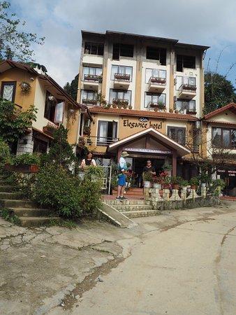 Sapa Elegance Hotel: photo0.jpg