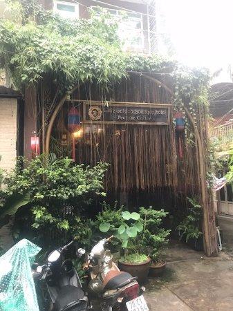 Little Saigon Boutique Hotel-billede