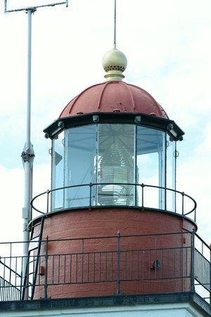 Dunkirk, NY: Light