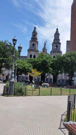 Rio Cuarto, Argentinien: Plaza Roca