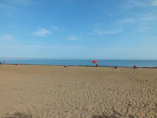 Playa Els Molins