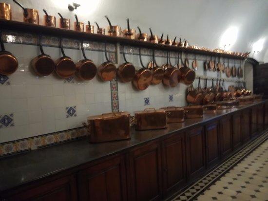 De Haar Keukens : Keuken picture of kasteel de haar haarzuilens tripadvisor