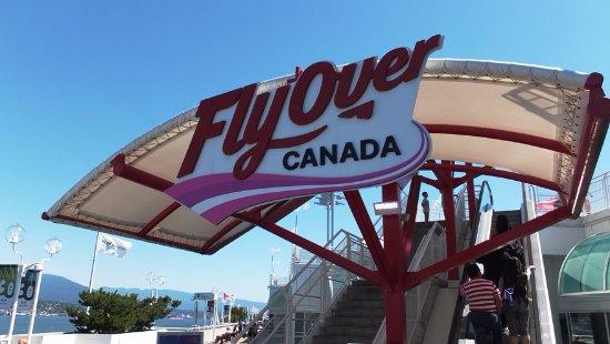 FlyOver Canada: FOC2