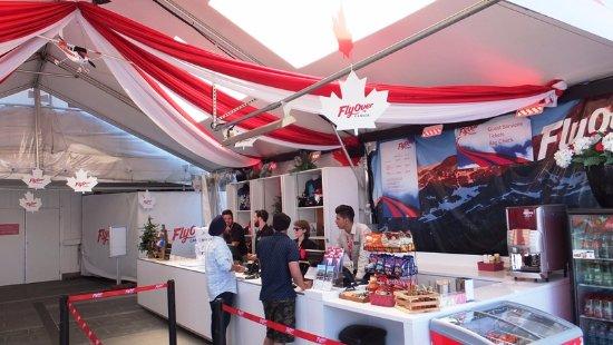 FlyOver Canada: FOC3