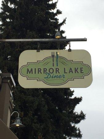 Mirror Lake Diner: photo0.jpg
