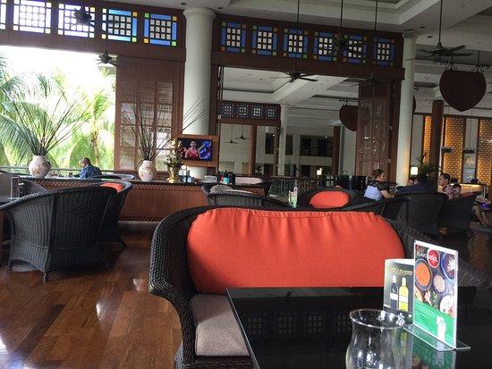 Holiday Inn Kuala Lumpur Glenmarie: photo0.jpg