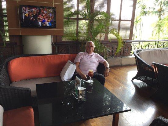 Holiday Inn Kuala Lumpur Glenmarie: photo1.jpg