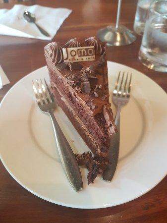 Joma Bakery Cafe: 20171031_155814_large.jpg