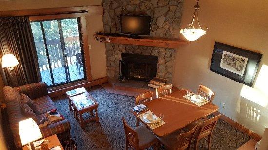 Hidden Ridge Resort: 20171005_183048_large.jpg