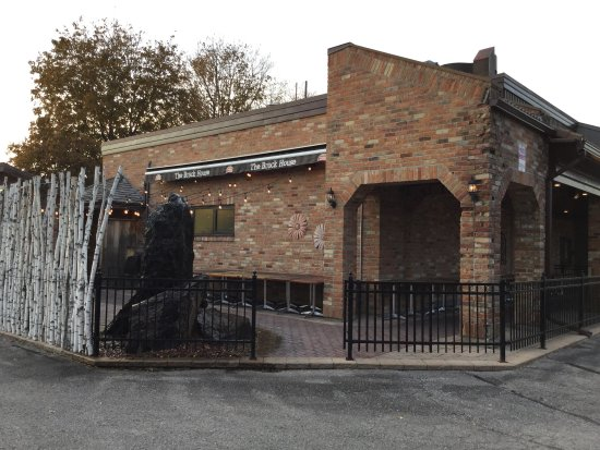 Brock House Restaurant Whitby Menu