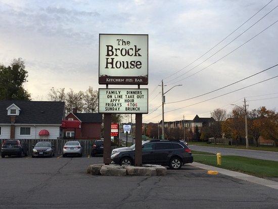 Restaurants Near Whitby Ontario